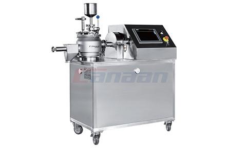 LHSS Series Laboratory High Shear Mixer