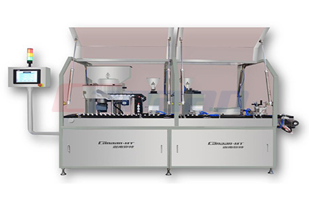 MT-C550 Automatic drop pill counting line